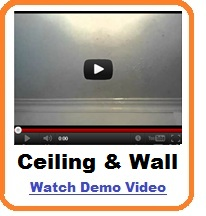 wall and ceiling mould cleaner