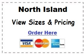 north island nz