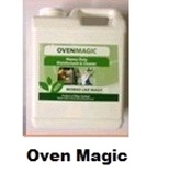 oven grease remover