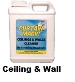 ceiling wall mould remover